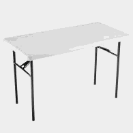 folding tables for Hire